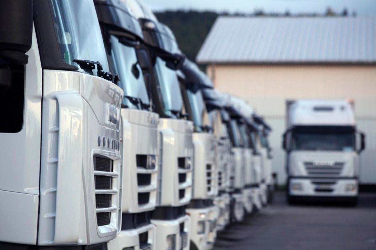 Offre Emploi Formateur Transport Marchandises Et Voyageurs